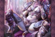 Hot Warcraft