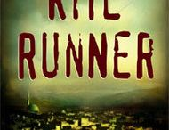 The Kite Runner / by Kimberly Witt