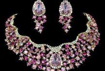 Magnifiques bijoux