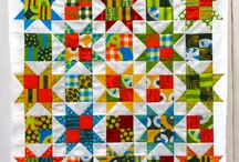 Modern Quilts and Blocks. / by Maree Watt