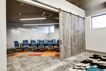 Corporate Office - Downtown Richmond