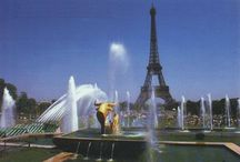 Paris, BeiJing / I want to have a trip world wide , especially Paries and BeiJing.