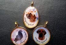 Dijes / Dijes personalizados con cualquier imagen #joyeria  #petlovers #dogs #cats #perros #gatos