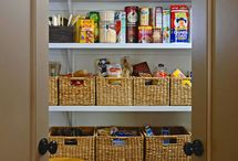 Storage & Organising Ideas