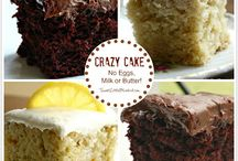 Food - Cakes & Cupcakes