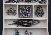 Tamar rose ceramics - curiosity boxes