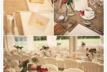 autum wedding