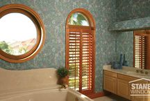 Custom Window Designs / Are you looking for custom window designs for your home? Get inspired to update your home with custom replacement windows.