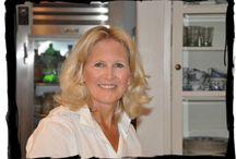 Anne O'Connell Recipes