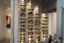 Wine rach