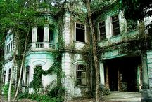 Forgotten Historical Ruins