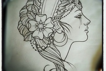 inspiration / by Mrs Joel