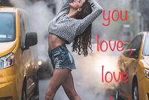 Dance, my life❤️