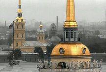 Saint-Petersburg / Home