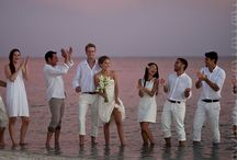 wedding - venues/locations