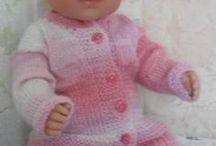 куклы (одежда)