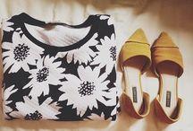 Fashion / by Samantha Elizabeth