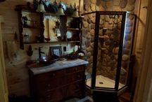 Cabin decor / by Jacqueline Harford