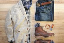 Wear: hubby edition