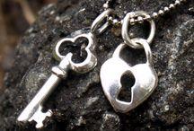 Jewelry.  / by Yvonne Salcido