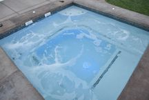 Pools and Spas