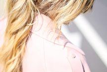 Hairstyles / Hair styles