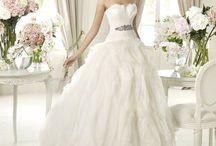 Mariage / Ma robe (mariage le 12 Juillet 2014)