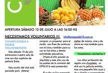 Club de Amigos del Jardin Maternal Nro 10 / Entidad de bien público reconocida por la Municipalidad de Vte López