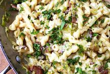 Pasta / Pure deliciousness!