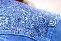 Denim / Denim Collection by Nooteboom Textiles