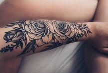 inspiration tattoos<3