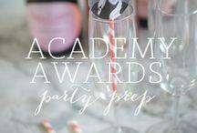 Oscar's Party