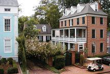 Starkville: Around Town / Enjoy the sights of Starkville, Mississippi!