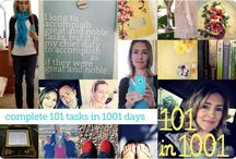 Bucket List! / by Lisa Wrightsman