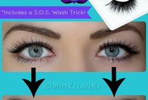 Mink Lashes How-To Tutorials & Tips / Learn how to apply, remove, clean and take care of authentic mink eyelashes made of authentic cruelty-free mink fur. Get Minki Lashes' royal How-to tips and hacks to help simplify your mink eyelashes care and wear process! #mink #lashes #tips #howto #tutorial