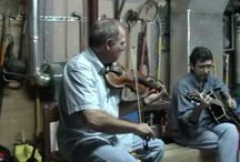 Irish Traditional Music / Recordings, events and instruments of the Irish Traditional genre