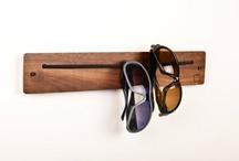 saulesbriļlu plaukti / by Myntons