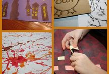 Arts and Crafts / Kids fun