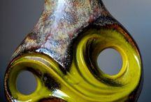 Walter Gerhards KG ceramics