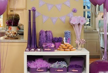 Party Ideas / by Jody Stevely