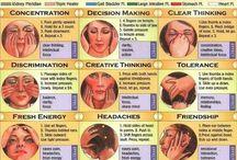 Akupunktur og akupresur