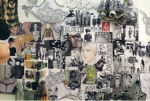 Moodboards, Trendboards, Inspiration boards / by ilenia alesse