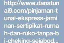 DANA TUNAI EXSPRESS ADALAH SOLUSI KEUANGAN ANDA