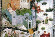 Medieval images