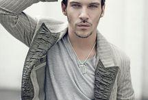 My severals husband <3