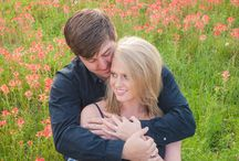 Engagements / Engagement portraits, how to style them and what to wear. Great poses and shots of those in love