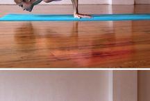 Effective Yoga Workouts