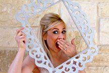 Wedding Shoot / Photo booth backdrop ideas