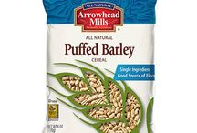 LEAP Barley / LEAP friendly Barley recipes and products