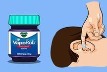 Medizin / Vic vapo rub